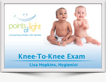 Knee-To-Knee Exam